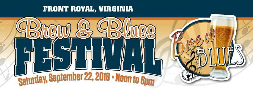 Brew and Blues Festival 2018