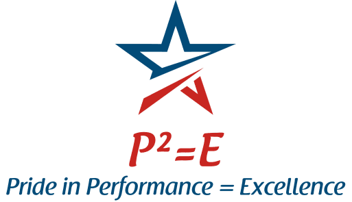 Pride in Performance = Excellence