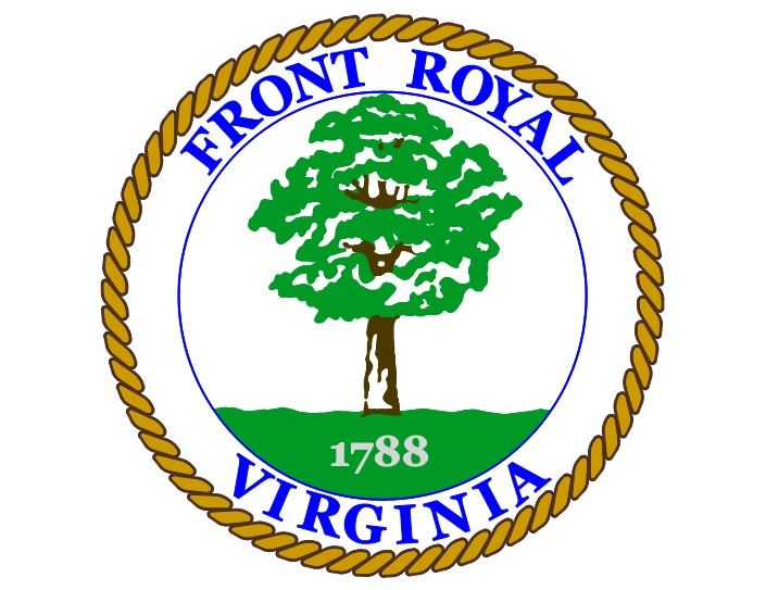 Town of Front Royal Seal